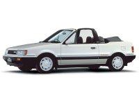 Mazda Familia, 6 поколение, Кабриолет