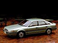 Mazda Capella, 5 поколение, Хетчбэк, 1988–1997