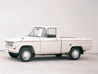Mazda Familia, 1 поколение, Пикап