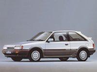 Mazda Familia, 6 поколение, Хетчбэк 3-дв.