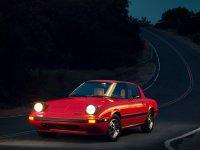 Mazda RX-7, 1 поколение [рестайлинг], Купе