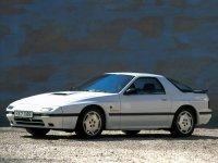 Mazda RX-7, 2 поколение, Купе