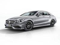 Mercedes CLS-Class, C218/X218 [рестайлинг], Amg седан 4-дв., 2014–2016