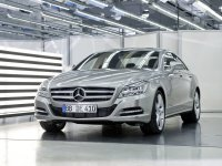 Mercedes CLS-Class, C218/X218, Седан 4-дв., 2011–2014