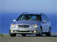 Mercedes C-Class, W203/S203/CL203, Универсал 5-дв., 2000–2004