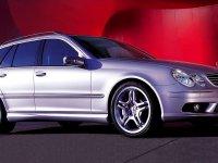 Mercedes C-Class, W203/S203/CL203 [рестайлинг], Amg универсал 5-дв., 2004–2008