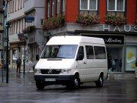 Mercedes Sprinter, W901-905, Микроавтобус