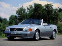 Mercedes SL-Class, R129, Родстер