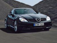 Mercedes SLK-Class, R171, Amg black series купе, 2004–2008