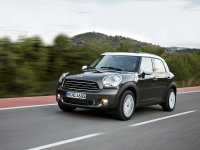 Mini Countryman, R60, Cooper хетчбэк 5-дв., 2010–2014