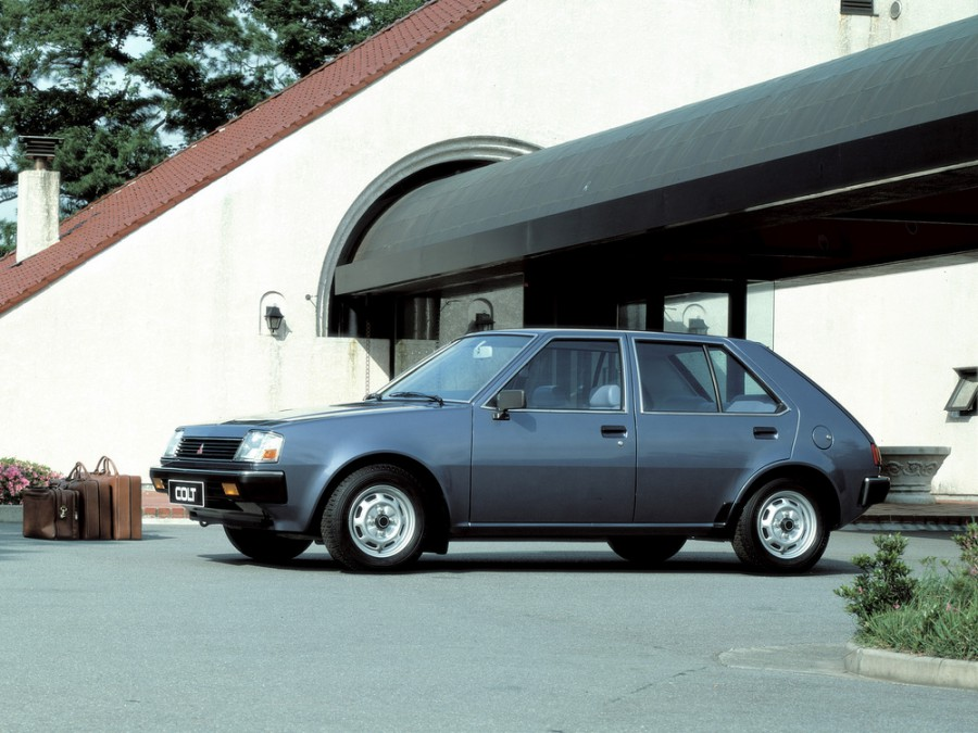 Mitsubishi Colt хетчбэк, A150 [рестайлинг] - отзывы, фото и характеристики на Car.ru