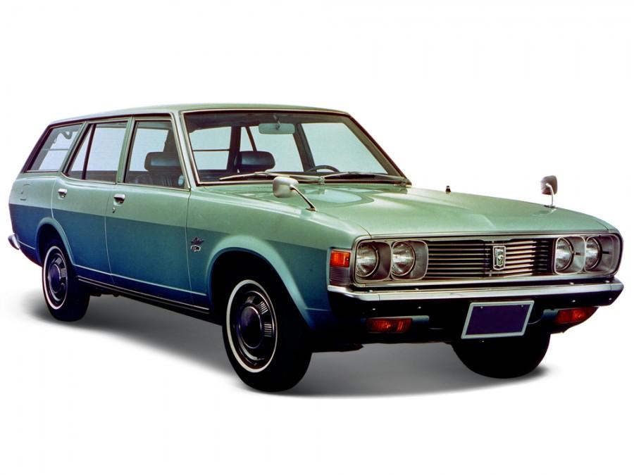 Mitsubishi Galant универсал, 2 поколение - отзывы, фото и характеристики на Car.ru