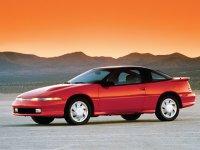 Mitsubishi Eclipse, 1G, Купе, 1989–1992