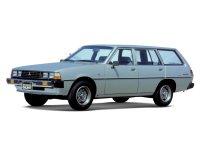 Mitsubishi Galant, 3 поколение, Универсал, 1976–1984