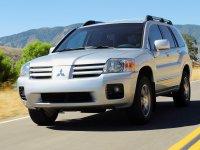 Mitsubishi Endeavor, 1 поколение, Кроссовер, 2003–2006