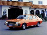 Mitsubishi Galant, 3 поколение, Седан, 1976–1984