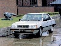 Mitsubishi Galant, 4 поколение, Седан, 1980–1984