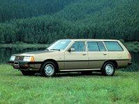 Mitsubishi Galant, 4 поколение, Универсал, 1980–1984