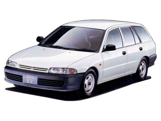 Mitsubishi Libero, Артём