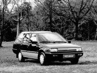 Mitsubishi Lancer Fiore, 2 поколение, Универсал, 1983–1992