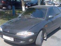 Mitsubishi Mirage, 4 поколение, Седан, 1991–1995