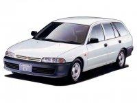 Mitsubishi Libero, 1 поколение, Универсал, 1992–2003