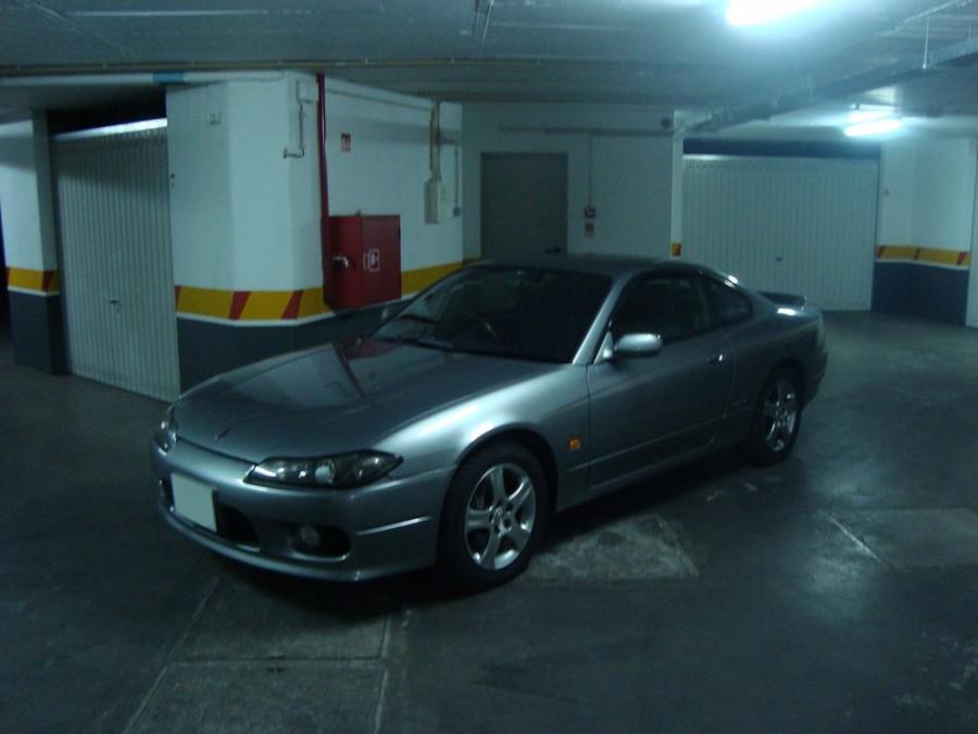 Nissan 200SX купе, 1999–2002, S15 - отзывы, фото и характеристики на Car.ru