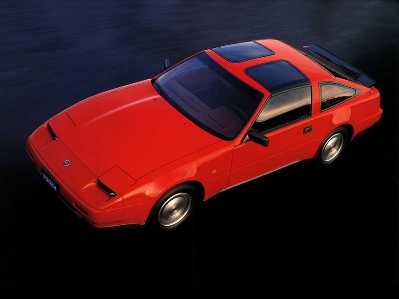 Nissan 300ZX купе, 1986–1989, Z31 [рестайлинг] - отзывы, фото и характеристики на Car.ru