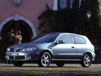 Nissan Almera, N16, Хетчбэк 3-дв., 2000–2006