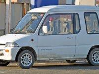 Mitsubishi Toppo, 1 поколение, Хетчбэк, 1990–1999