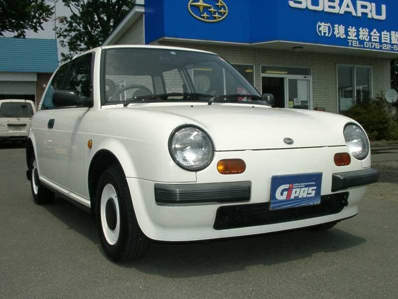 Nissan BE-1 хетчбэк, 1987–1988, 1 поколение - отзывы, фото и характеристики на Car.ru