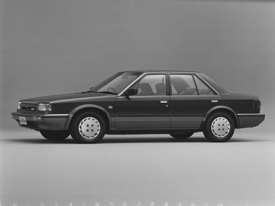 Nissan Auster седан, T12 [рестайлинг] - отзывы, фото и характеристики на Car.ru