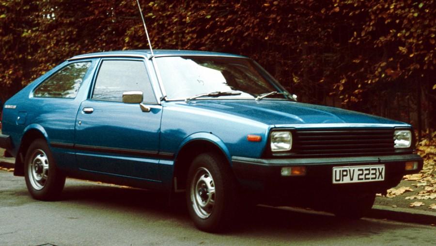 Nissan Cherry хетчбэк, N10 - отзывы, фото и характеристики на Car.ru