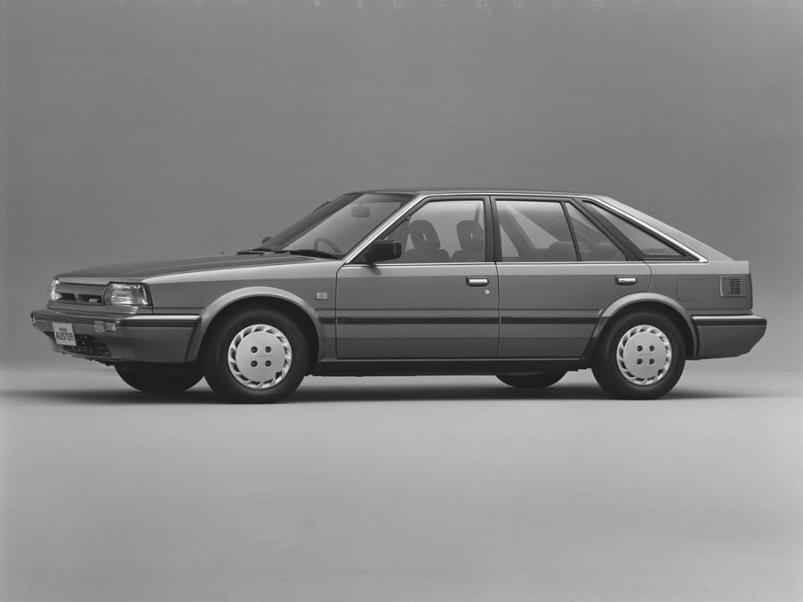 Nissan Auster хетчбэк, T12 [рестайлинг] - отзывы, фото и характеристики на Car.ru