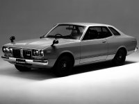 Nissan Bluebird, 810, Купе, 1976–1978