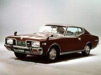 Nissan Cedric, 330, Купе, 1975–1979