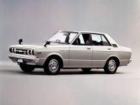 Nissan Auster, A10, Седан