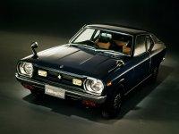 Nissan Cherry, F10, Хетчбэк, 1974–1978