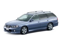 Nissan Avenir, W11, Универсал, 1998–2005