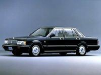 Nissan Cedric, Y31, Седан, 1987–2002