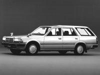 Nissan Cedric, Y30 [рестайлинг], Универсал, 1984–1999