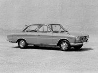 Nissan Cedric, 130, Седан, 1965–1968