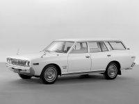 Nissan Cedric, 230, Универсал, 1971–1975