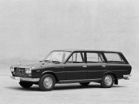 Nissan Cedric, 130, Универсал, 1965–1968