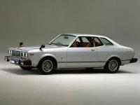 Nissan Bluebird, 810 [рестайлинг], Купе, 1978–1979