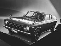 Nissan Cherry, E10, Лифтбэк, 1970–1974