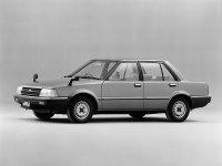 Nissan Auster, T11, Jx седан, 1981–1983