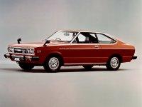 Nissan Auster, A10, Лифтбэк