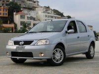 Nissan Aprio, 1 поколение, Седан, 2007–2010