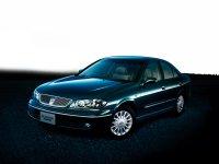Nissan Bluebird Sylphy, G10 [рестайлинг], Седан, 2003–2005